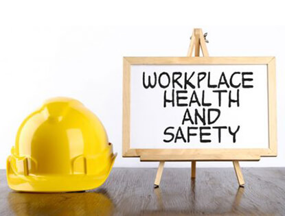 Health and Safety / CDM