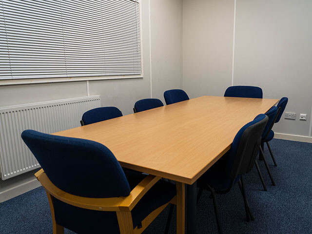 Office Space to Rent in Wigan