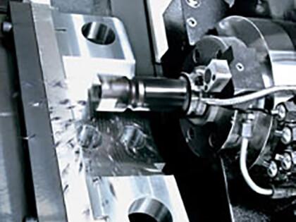 Machine Tool Decommissioning