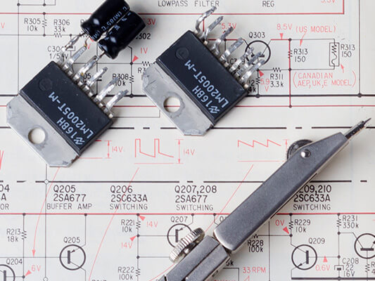 Electrical Design & Consultancy