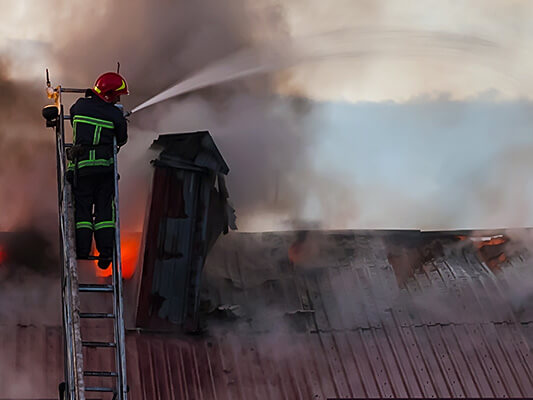 Fire Stopping and Compartmentation