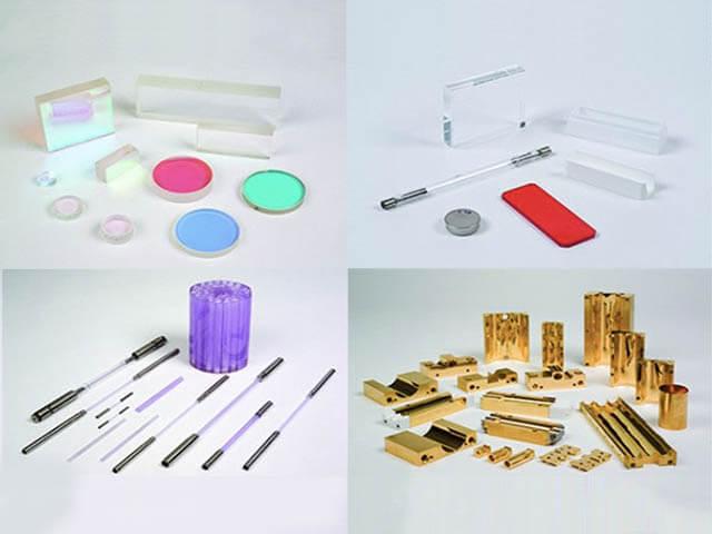 IPL Laser Spare Parts