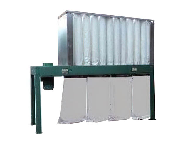 Aries Dust Extractors