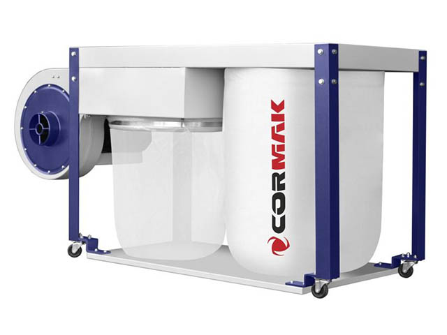 Dust Extraction Machines