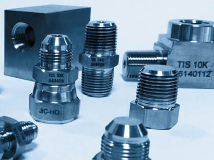 10K Fittings & Valves