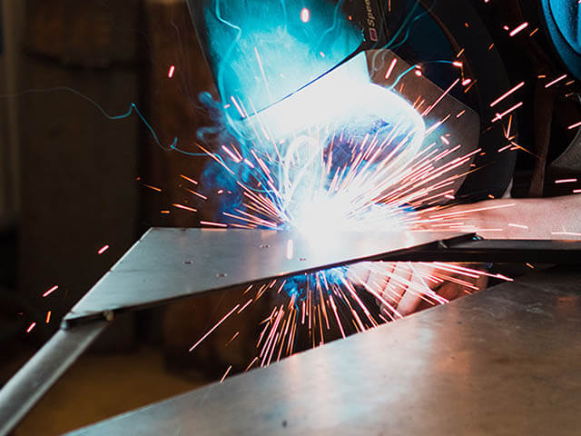 Bespoke Sheet Metal Fabrication