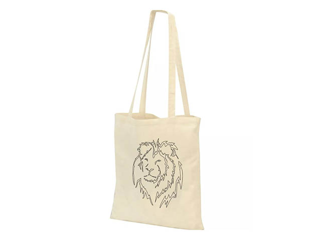 Bespoke Printed Bags