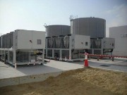 High Duty Air & Water Cooled Chillers