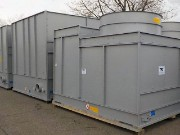 TPC Open & Closed Cooling Towers