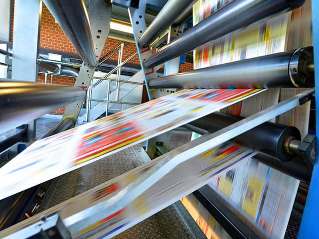 Outbound - Secure Mailing, SMS & Print Services