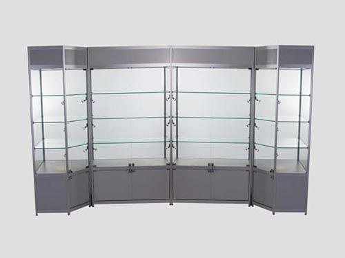Combination Cabinets