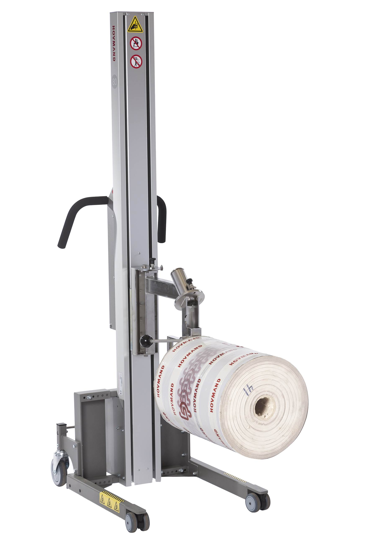 Translyft Lifting Technology High Access Equipment