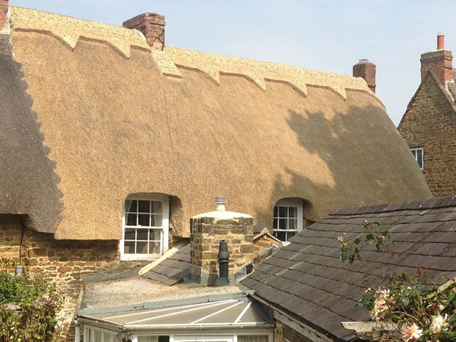 Roof Thatcher