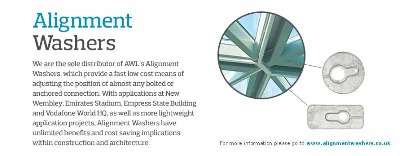 Alignment Washers