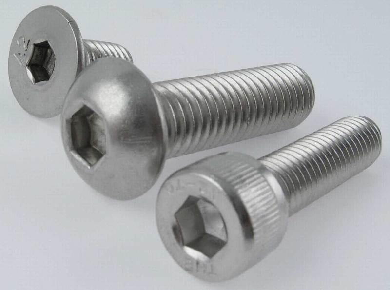 Tfc Ltd Wave Springs Self Clinching Nuts Amp Fasteners
