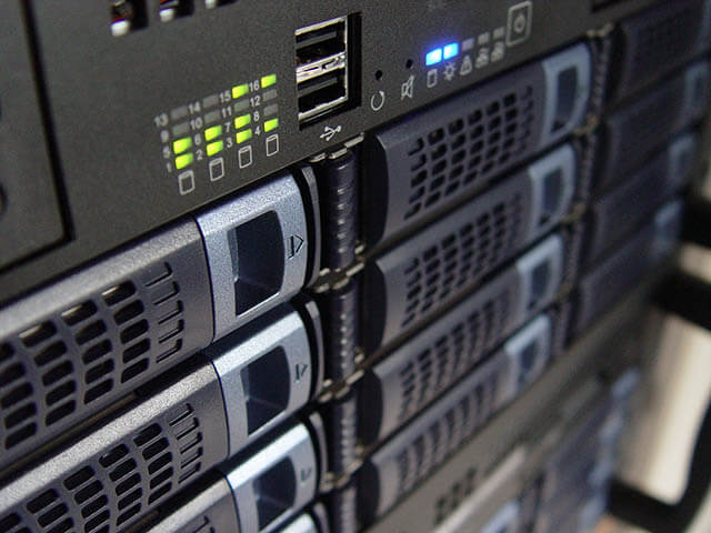 Cloud Based Data Backup
