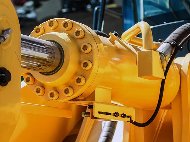Emergency Hydraulic Hose Repair