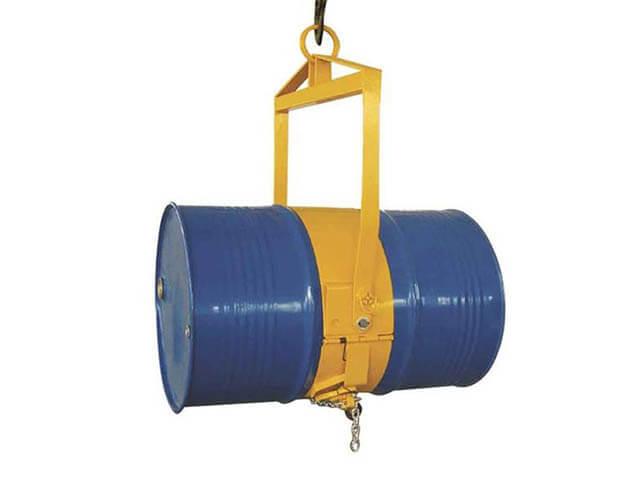 Lifting, Drum & Cylinder