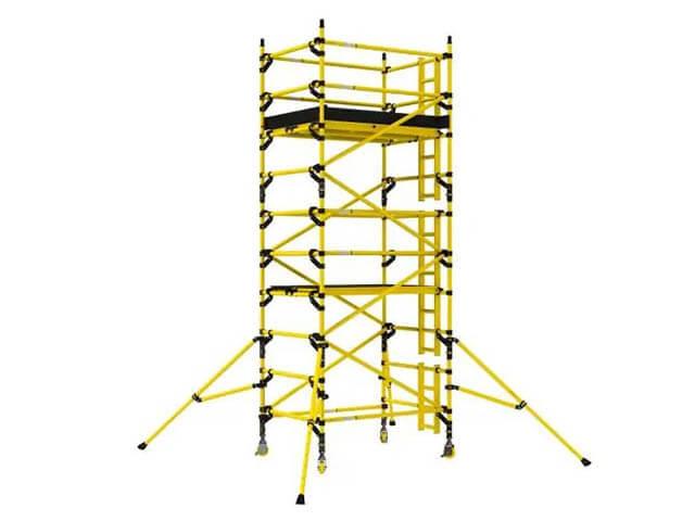 BoSS Ladderspan Towers
