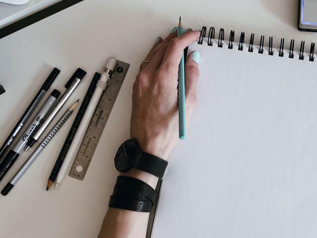 Design & Advice Services