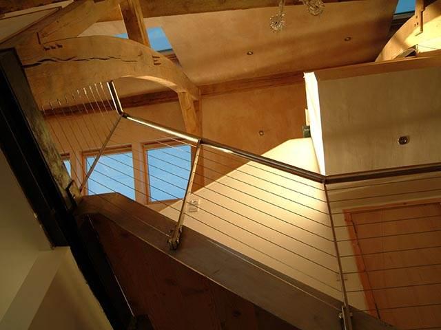 Custom Made Staircase