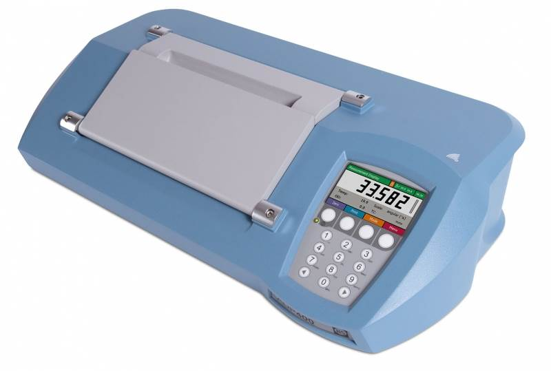 ADP400 Series Polarimeters with XPC Technology - Peltier Temperature Control