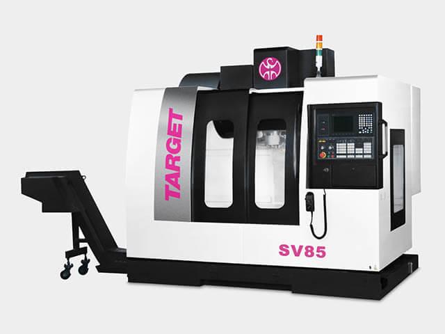 CNC Fabrication Machinery