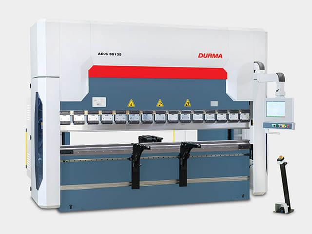 CNC Press Brake Suppliers