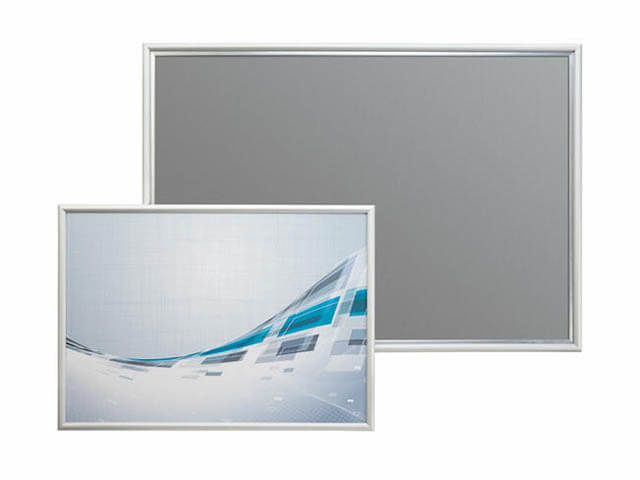 Poster Frames & Pockets