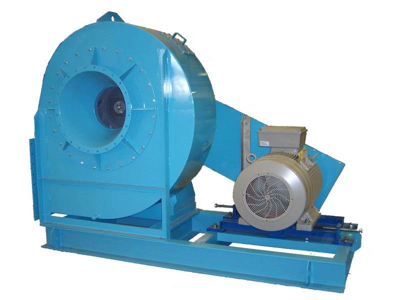 Industrial Centrifugal Blower : Fans blowers ltd industrial centrifugal