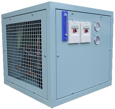 Air Blast Coolers and Dry Air Coolers