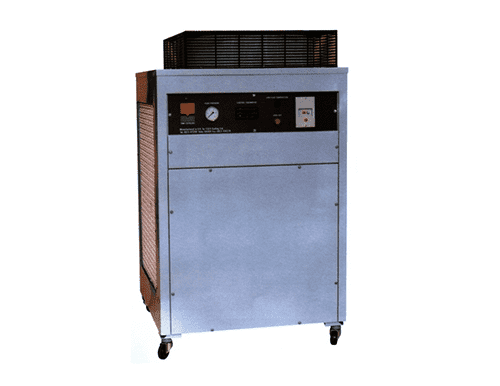 VP Air Cooled Chillers