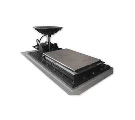 Combination Vibration Test Systems