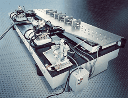 literature review of vibrating screening machine Review of multi-level sand screening machine and analysis of vibration mechanism swapnil bandgar1,  the critical part of the multi-level screening machine is the vibration mechanism and.