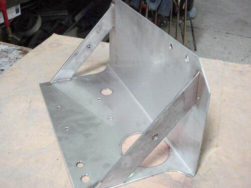 Custom Fabrications