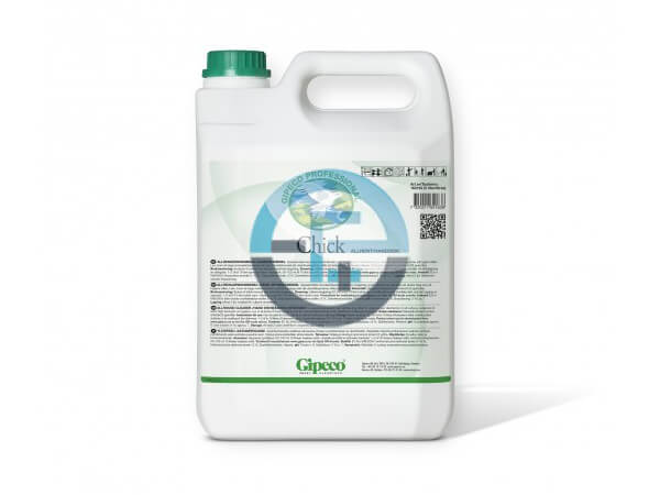 Covid-19 Disinfectant