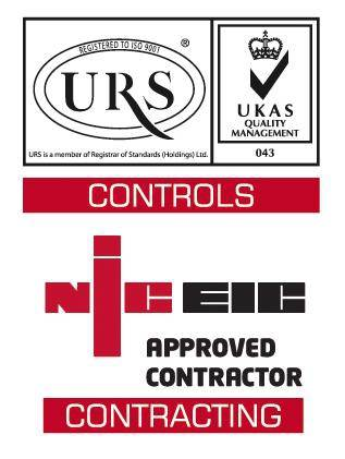 ISO9001:2008 and NICEIC Certifications