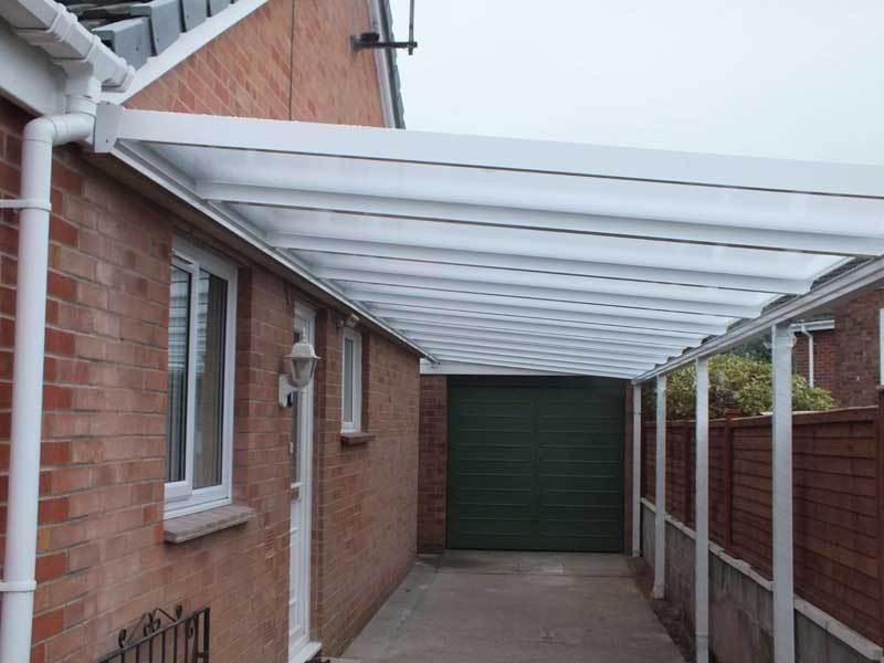Omega Plastics Ltd Polycarbonate Roofing Polycarbonate