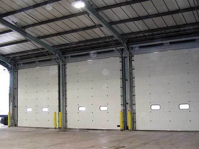 Avon Industrial Doors Ltd Roller Shutters And Garage