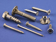 Wood Screw Products