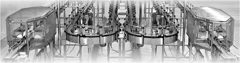 Main image for Crown Conveyors (UK) Ltd