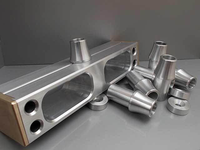 Bespoke CNC Parts