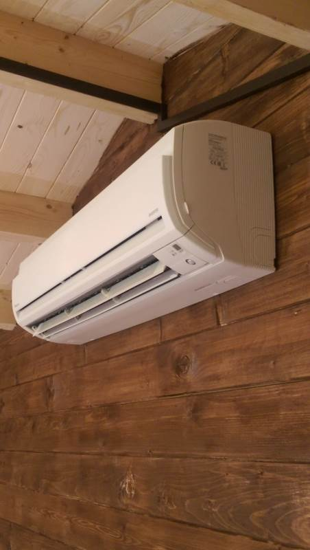 Home Air Conditioning Specialist