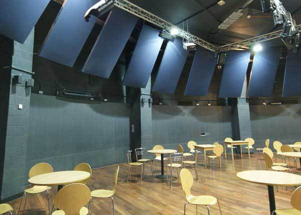 Acoustic Panels Yorkshire