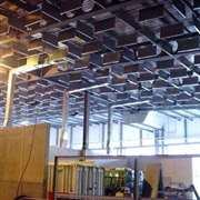 Industrial Acoustic Baffles