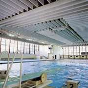 Swimming Pool Noise Control