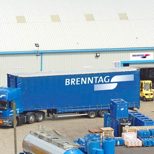 Main image for Brenntag UK & Ireland (Norwich)