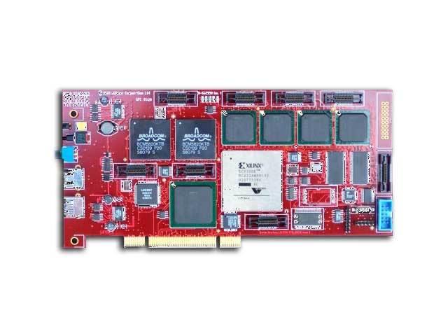 Microprocessor Based Designs
