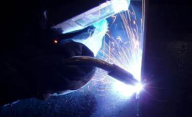 Main image for Welding & Fabrication Services