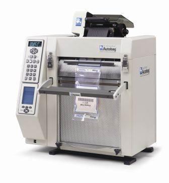 Rovema Packaging Machines Ltd